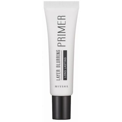 Праймер для лица MISSHA Layer Blurring Primer (Long Lasting) 20мл