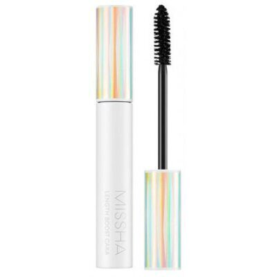 Тушь для ресниц MISSHA Length Boost Mascara 8.5g