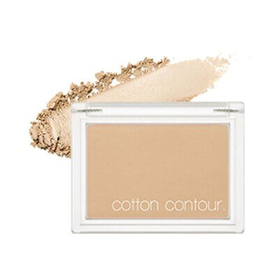 Румяна для лица MISSHA Cotton Contour (Sugar Toast)