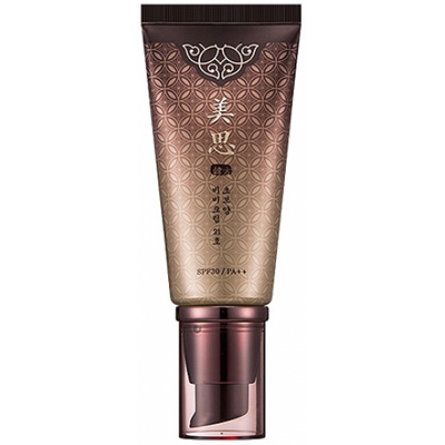 Тональный крем MISA Cho Bo Yang BB Cream SPF/PA++ (No.23/Calm Beige)  50ml