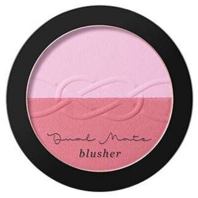 Румяна для лица MISSHA Dual Mate Blusher (Grape Topping) 7,8 гр.