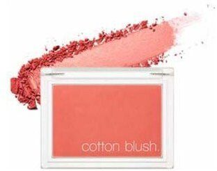 Румяна для лица MISSHA Cotton Blusher (Sunny Afternoon)