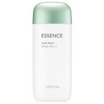 Солнцезащитное молочко ('18)MISSHA All Around Safe Block Essence Sun Milk SPF50+/PA+++_70ml