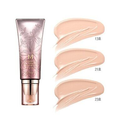 Тональный крем MISSHA M Signature Real Complete BB Cream SPF25/PA++ (No.13/ Bright Milky Beige) 45g
