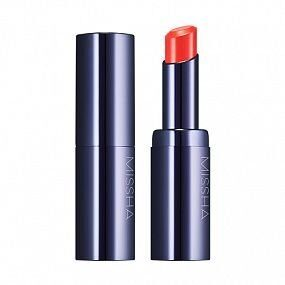 Губная помада MISSHA Dewy Rouge_Honey Apple (RD02)  3.3g