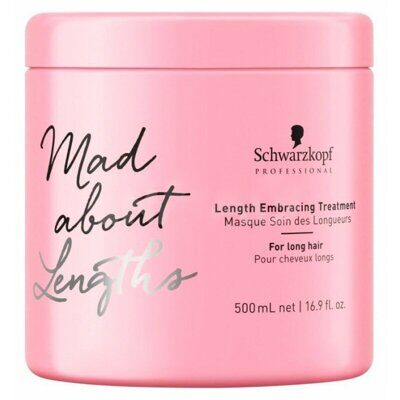 Schwarzkopf Professional Mad About Lengths Маска для волос 500 мл