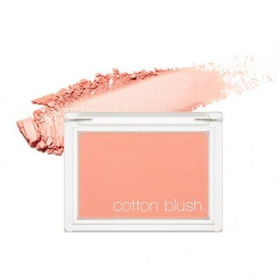 Румяна для лица MISSHA Cotton Blusher (Picnic Blanket)