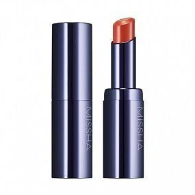 Губная помада MISSHA Dewy Rouge_Brick Maple (BR03)  3.3g